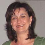 Eleni Boutouloussi, Professor of Applied Linguistics, School of German Language and Literature