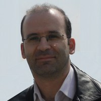 Dr. George Damaskinidis, PhD in Multimodal Semiotics, Open University of London, Teaching Associate in the Hellenic Open University
